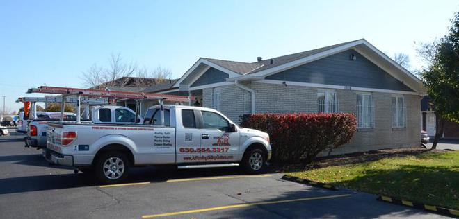 A R Roofing Siding Amp Gutters